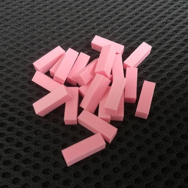 硅橡胶绝缘垫片长条