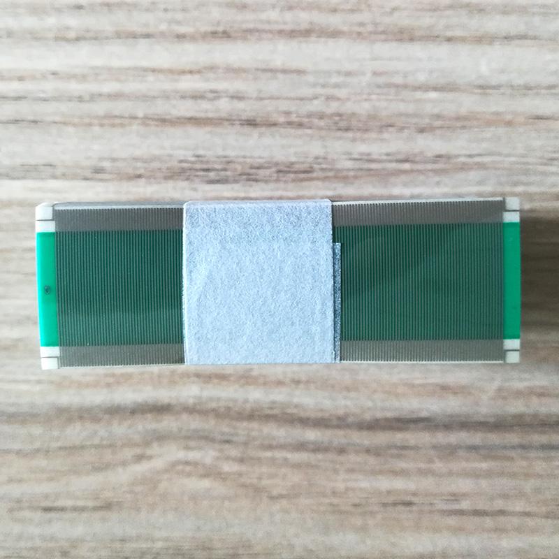 日本信越进口绿油热压导电斑马纸